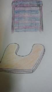 車椅子 デザイン
